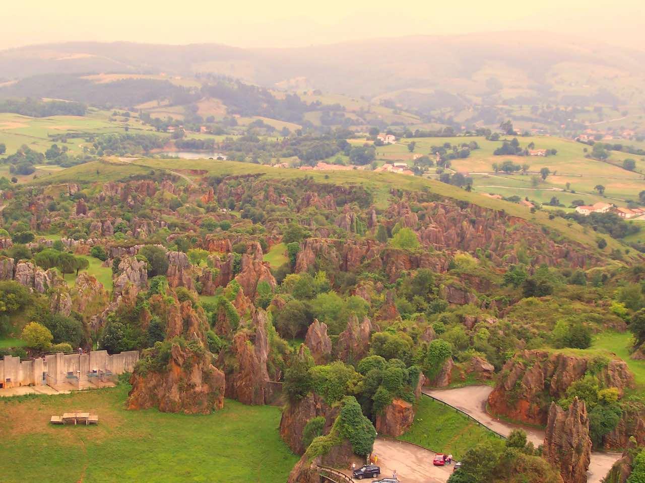 Parque de la Naturaleza de Cabárceno (Foto de Amaianos)