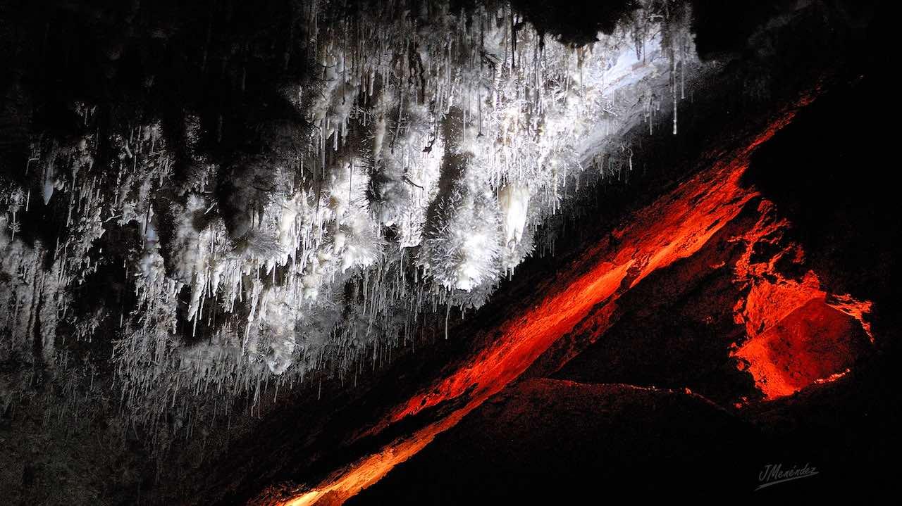 Cueva de El Soplao (Foto de Llosatras)